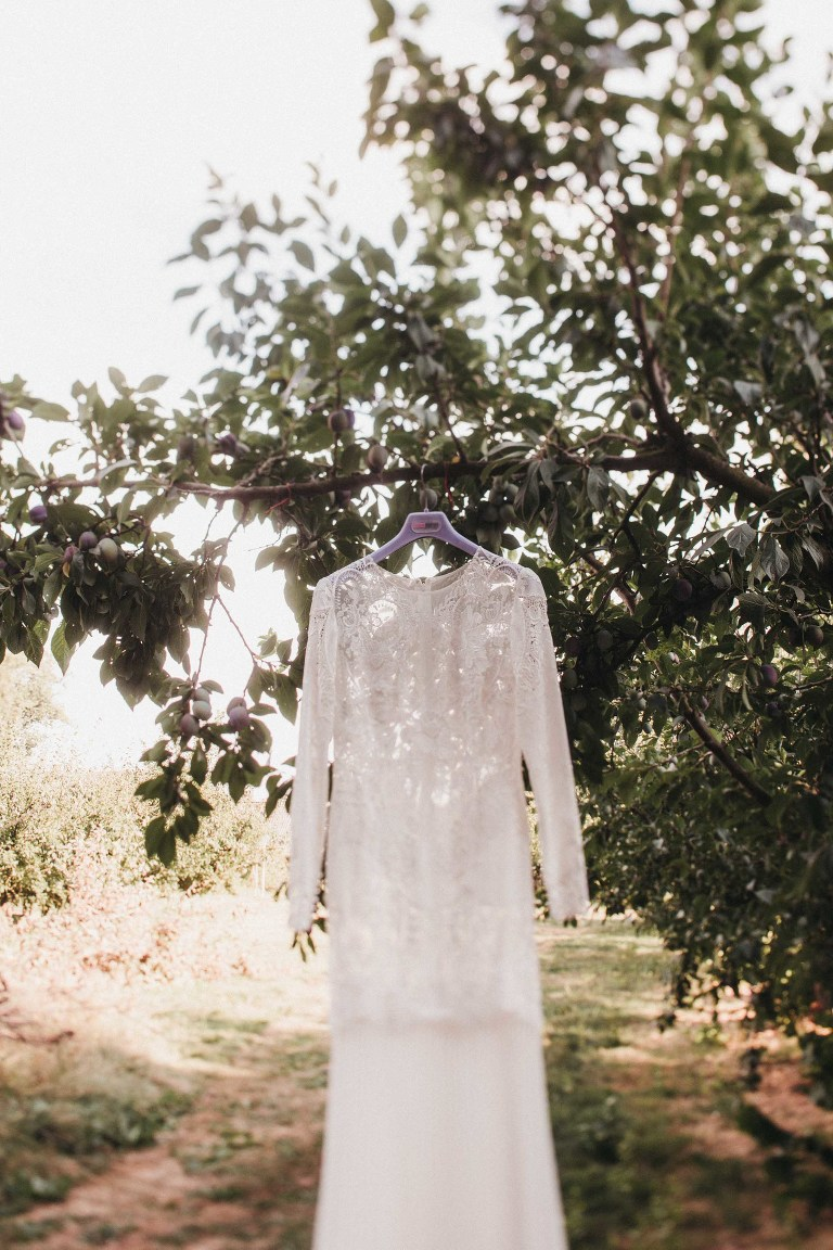 Trouwen In Een Kas Madame Poppy Filmische Bruidsfotografie